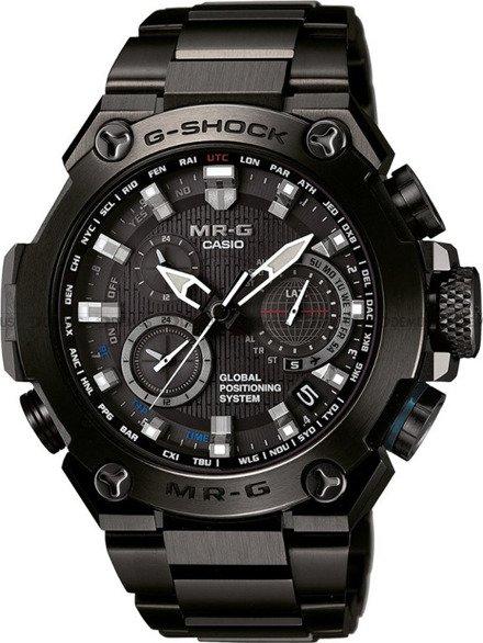 Zegarek Męski G-SHOCK MR.G MRG G1000B 1ADR