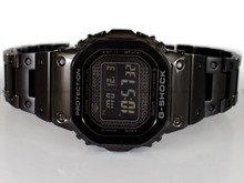 Zegarek G-SHOCK GMW B5000GD 1ER FULL METAL BLACK