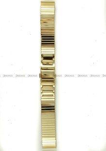Bransoleta rozciągana do zegarka Bisset - BBRSR.64.16-G - 16 mm