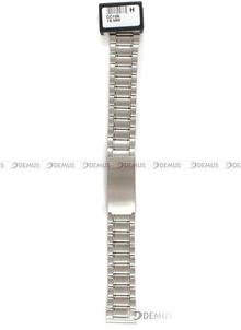 Bransoleta stalowa do zegarka - Condor CC106 - 18 mm