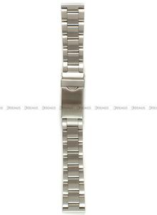 Bransoleta stalowa do zegarka - Condor CC179 - 18 mm
