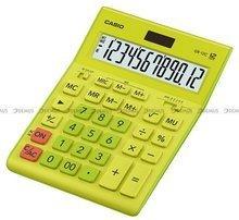 Kalkulator biurowy Casio GR-12C-GN
