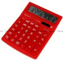 Kalkulator biurowy Vector VC-444R