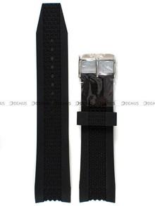 Pasek poliuretanowy do zegarka Orient FEM76002B9 - VDDXQSB - 24 mm