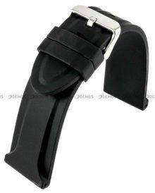 Pasek silikonowy do zegarka - Horido 0013.01.26S - 26 mm