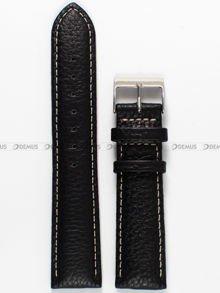 Pasek skórzany do zegarka Bisset - PB53.20.1.7 - 20 mm