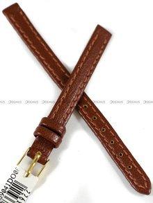 Pasek skórzany do zegarka - Morellato A01X2125269041DO08 - 8 mm