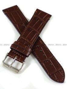 Pasek skórzany do zegarka Tommy Hilfiger 1710416 - 22 mm