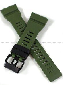 Pasek z tworzywa do zegarków Casio GBD-800UC-3 - 16 mm
