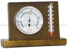 Termometr Higrometr Demus THS-SR-Oliwkowy