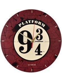 Zegar ścienny Harry Potter WWCHARRY161 29cm