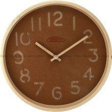 Zegar ścienny Prim Organic Soft - C E07.4093.5350 - 30 cm