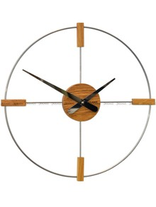 Zegar ścienny Vlaha VCT1051 - 50 cm