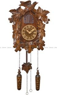 Zegar wiszący z kukułką Adler 24014-W2