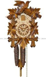Zegar wiszący z kukułką Engstler 522-16