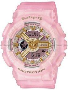 Zegarek Damski Baby-G BA 110SC 4AER