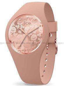 Zegarek Damski Ice-Watch - Ice Flower Blush Chic 019211 M
