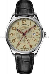 Zegarek Męski Sturmanskie Heritage Sputnik GMT 51524-1071664