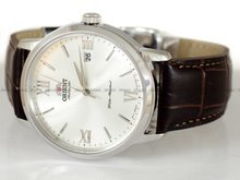 Zegarek Męski automatyczny Orient Contemporary RA-AC0F12S10B