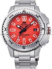 Zegarek Męski automatyczny Orient M-Force Diver RA-AC0N02Y10B