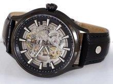 Zegarek Męski automatyczny Roamer Competence Skeleton III 101663 40 55 05N