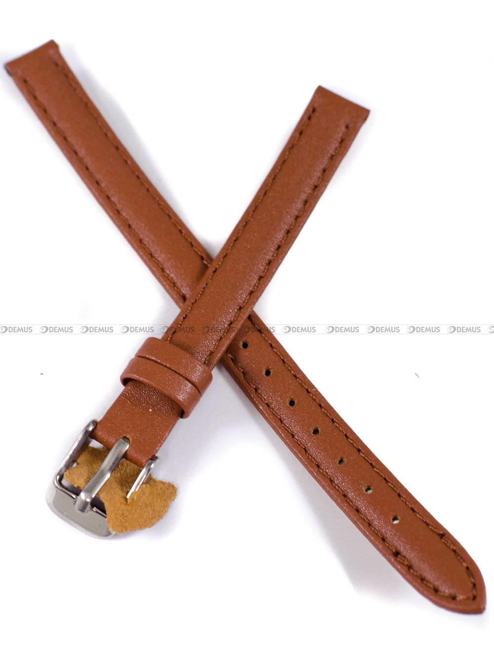 905f9345e78cf6 Pasek skórzany do zegarka - Diloy 302EL.10.3 - 10mm | Sklep Demus ...