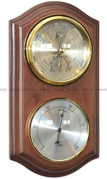 Barometr Higrometr Termometr TFA Robert-N-08-BWA2