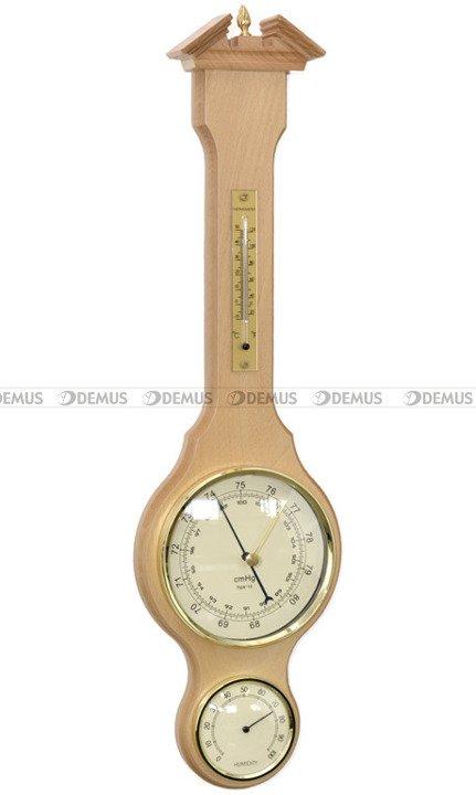 Barometr Termometr Higrometr - Demus BB5-8-D
