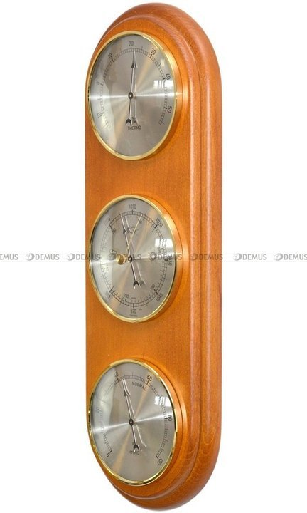 Barometr Termometr Higrometr TFA Owal3D-N-06-CA