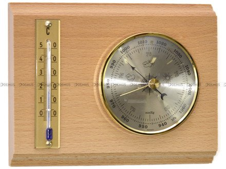 Barometr Termometr Koch B08N-Buk2