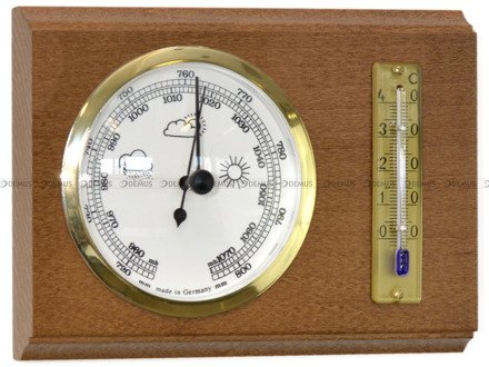 Barometr Termometr TFA 2022.11