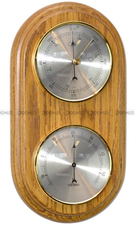 Barometr Termometr TFA OWAL2D-N-BT-01-CD