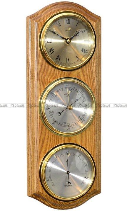 Barometr Termometr Zegar TFA RobertZegar-01-CD2