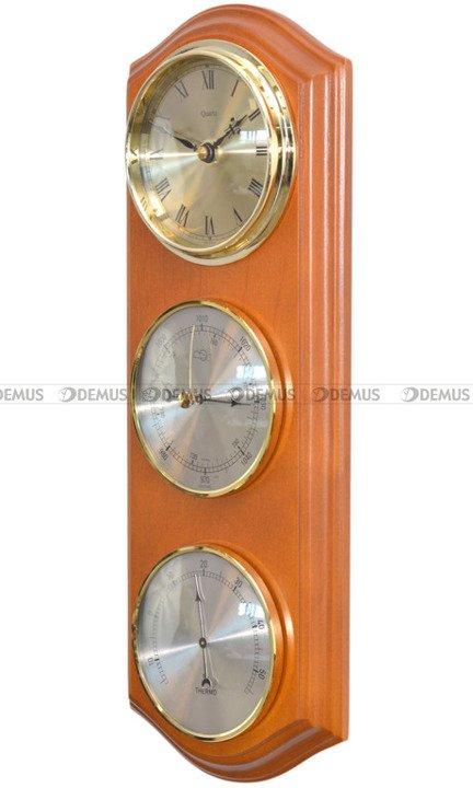 Barometr Termometr Zegar TFA RobertZegar-N-06-CA