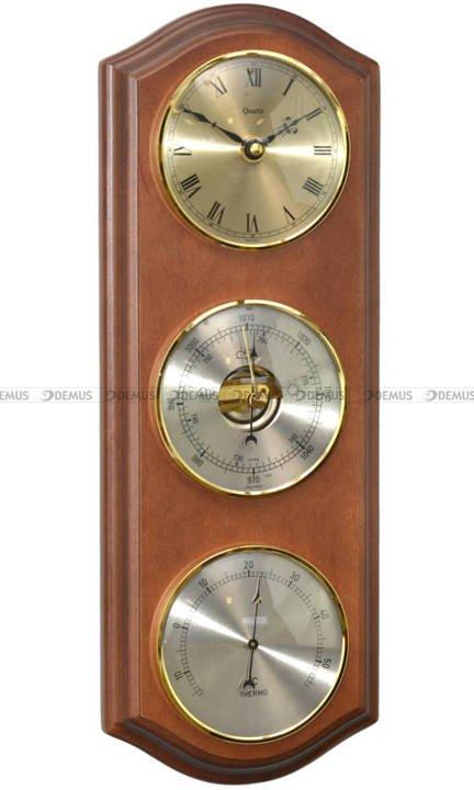 Barometr Termometr Zegar TFA RobertZegar-N-08-BWA3