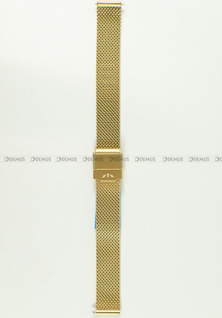 Bransoleta do zegarka Bisset - BBG.39.12 - 12 mm