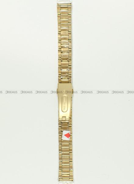 Bransoleta do zegarka Bisset - BBG.9.14 - 14 mm