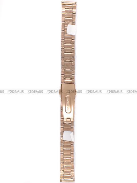 Bransoleta do zegarka Bisset - BBRG.23.14 - 14 mm