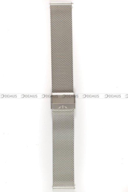 Bransoleta do zegarka Bisset - BBSR.26.20 - 20 mm