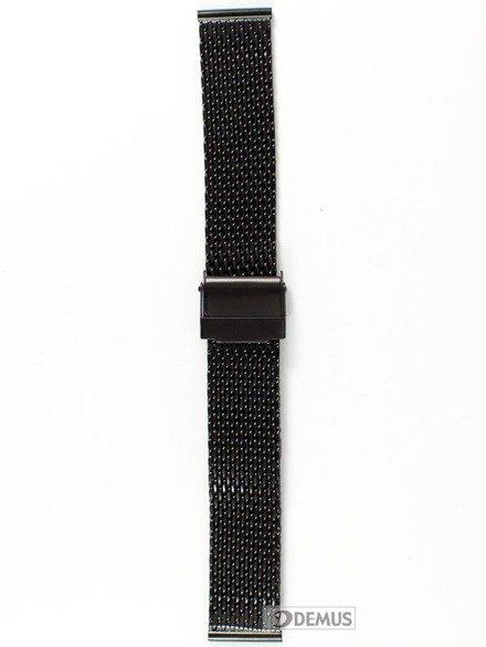 Bransoleta do zegarka - Chermond BRB1-18 - 18 mm