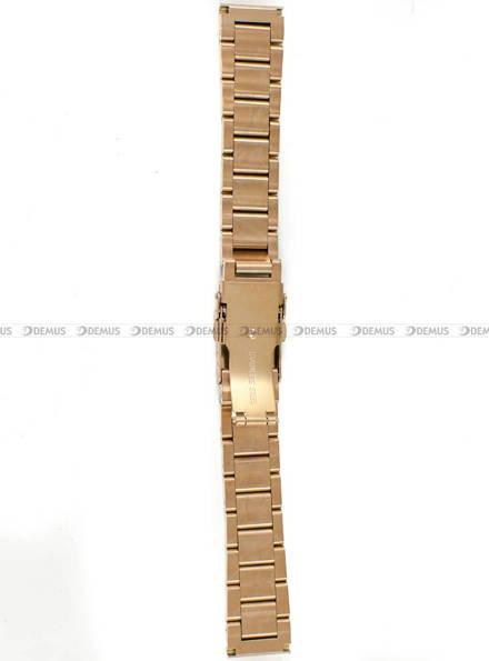 Bransoleta do zegarka Tekla - BSTRG11.18 - 18 mm