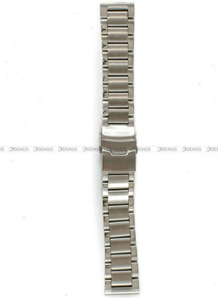 Bransoleta do zegarka Tekla - BSTS11.22 - 22 mm