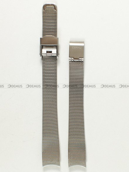Bransoleta do zegarków Obaku V130L - V130LCIMC - 12 mm