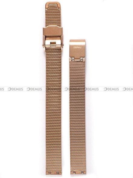 Bransoleta do zegarków Obaku V146L - V146LVWMV - 10 mm