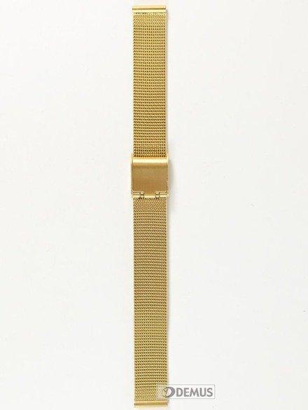 Bransoleta stalowa do zegarka - Chermond BRG2.12 - 12 mm