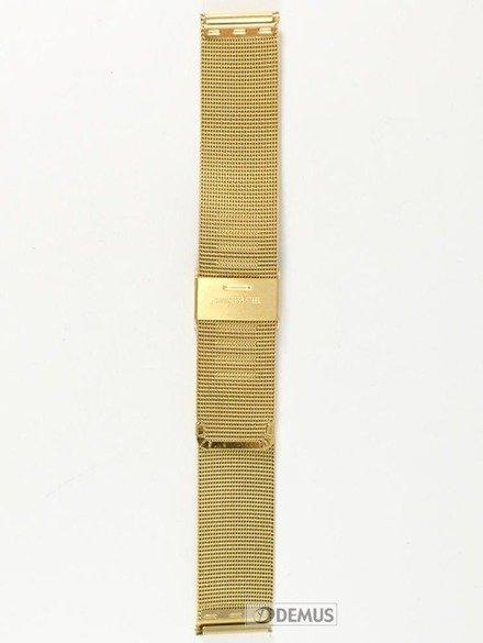 Bransoleta stalowa do zegarka - Chermond BRG2.20 - 20 mm