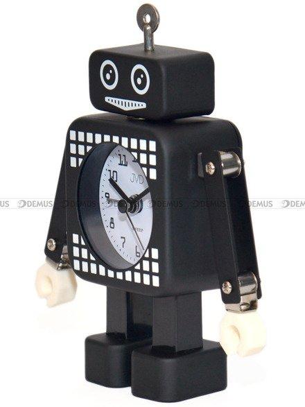 Budzik w kształcie robota JVD SRP2304.3