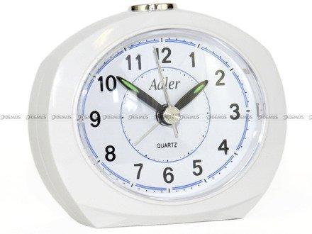Budzik wskazówkowy Adler PT095-1500-B