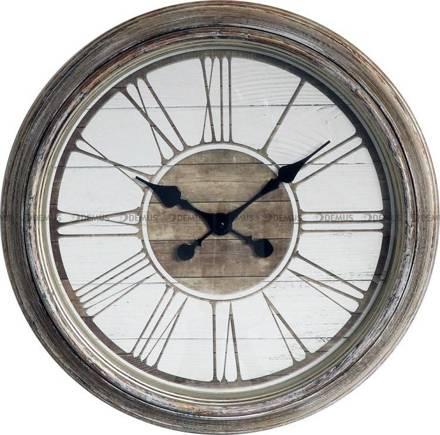 Duży zegar ścienny MPM E01.3882.13 46 cm