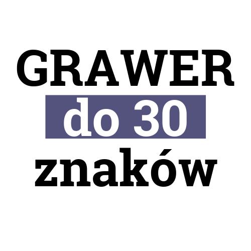 GRAWER do 30 znaków